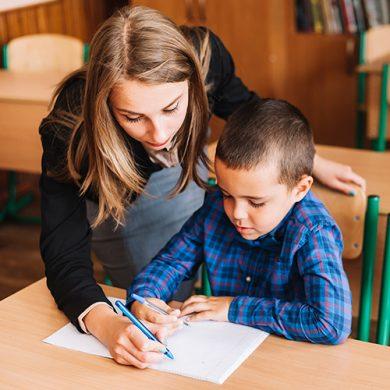Scuola dell'Infanzia Paritaria Bari New Snoopy insegnamento