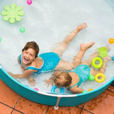 Scuola dell'Infanzia Paritaria Bari New Snoopy piscina