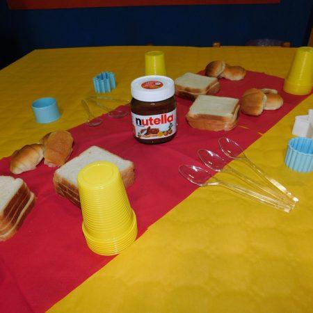 Festa della Nutella Scuola Infanzia Paritaria Newsnoopy 02