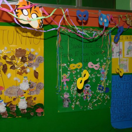 Festa di Carnevale Scuola Infanzia Paritaria Newsnoopy 00