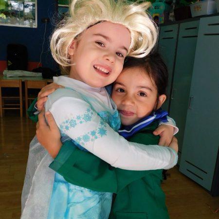 Festa di Carnevale Scuola Infanzia Paritaria Newsnoopy 16